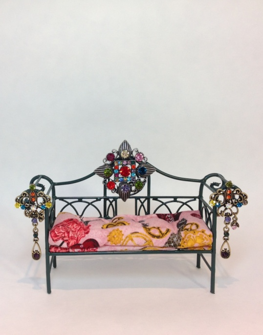 jeweled sofa 2