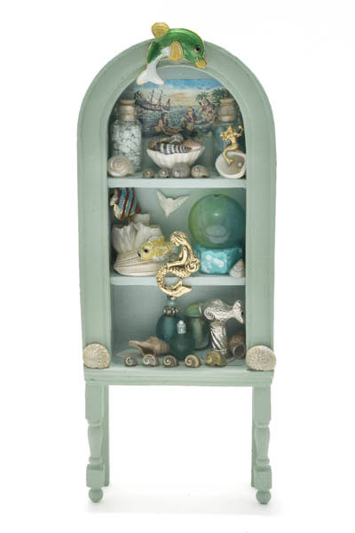 Cabinet of Sea Collection